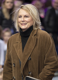Gary Mitchell Photo - London UK Jennifer Saunders at the Onward UK Premiere at The Curzon Mayfair on February 23 2020 in London EnglandRef LMK386-J6267-250220Gary MitchellLandmark MediaWWWLMKMEDIACOM
