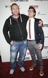Jennifer Lynch Photo - London UK Directors Ronnie Thompson and James Nunn at the Tower Block closing night film premiere Film4 FrightFest Day 5 held at the Empire cinema Leicester Square 27th August 2012Can NguyenLandmark Media