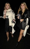 Anthea Turner Photo - London UK Anthea Turner and her step daughter at the Style for Stroke launch party to raise funds for the Stroke Association held at No 5 Cavendish Square bar  nightclub 2nd October 2012Can NguyenLandmark Media