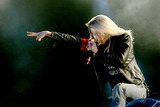 Angela Gossow Photo 3