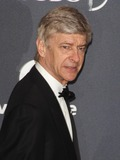 Arsene Wenger Photo 3