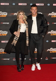Alex Bowen Photo - LondonUK Olivia Buckland and Alex Bowen  at the Fast and Furious Live Global Premiere at the 02 Arena Peninsula Square 19th January 2018  RefLMK73-S1076-200118Keith MayhewLandmark MediaWWWLMKMEDIACOM
