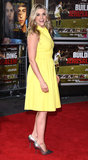 Anna Williamson Photo - London UK Anna Williamson attends the World Premiere of Building Jerusalem at The Empire Leicester Square London on Tuesday 1 September 2015 Ref LMK392 -58088-020915Vivienne VincentLandmark Media WWWLMKMEDIACOM