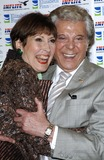 Anita Harris Photo - London UK Lionel Blair and Anita Harris at Lionel Blairs 60th Year in Showbiz Party at the Ballroom in the Dorchester31 May 2009  Chris JosephLandmark Media