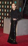 Isabelle Huppert Photo - London UK Isabelle Huppert  at  the EE British Academy Film Awards (BAFTA) held at Royal Albert Hall on February 18 2018 in London EnglandRef LMK386-J1608-210718GARY MITCHELLLandmark MediaWWWLMKMEDIACOM
