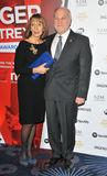 Harvey Goldsmith Photo - London UK Guest and Harvey Goldsmith at the Music Industry Trusts Awards 2016 Grosvenor House Hotel Park Lane London England UK on Monday 07 November 2016  Ref LMK315-61221-091116Can NguyenLandmark Media WWWLMKMEDIACOM