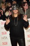 Honey G Photo - London UK Honey G at National Television Awards 2017 at O2 Peninsula Square London on January 25th 2017Ref LMK73 -61562-260117Keith MayhewLandmark Media WWWLMKMEDIACOM