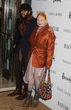 Andreas Kronthaler Photo - London UK  311012Andreas Kronthaler and Vivienne Westwood  at the Harpers Bazaar Woman of the Year Awards held at Claridges Hotel31 October 2012J Adams  Landmark Media