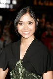 Afshan Azad Photo - London  Afshan Azad at the premiere of the film Harry Potter and the Goblet of Fire held at the Odeon Leicester Square  6 November  2005Lisle BrittainLandmark Media