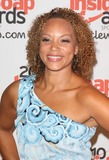Angela Griffin Photo - London UK Angela Griffin at the Inside Soap Awards 2010 held at Shaka Zulu Camden London 27th September 2010Keith MayhewLandmark Media