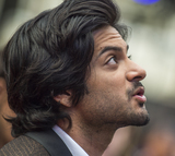 Ali Fazal Photo - London UK Ali Fazal at the Victoria  Abdul UK premiere held at Odeon Leicester Square on September 5 2017 in London EnglandRef LMK386-J706-060917Gary MitchellLandmark MediaWWWLMKMEDIACOM