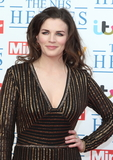 Aisling Bea Photo - London UK Aisling Bea at NHS Heroes Awards at the London Hilton Park Lane London on Monday 14 May 2018Ref LMK73-J2025-150518Keith MayhewLandmark MediaWWWLMKMEDIACOM