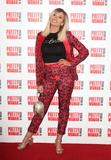 Amy Hart Photo - London UK Amy Hart at Pretty Woman The Musical - Press Night at the Piccadilly Theatre London on March 2nd 2020Ref LMK73-J6306-020320Keith MayhewLandmark MediaWWWLMKMEDIACOM