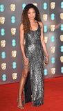 Albert Hall Photo - London UK Naomie Harris at the 73rd British Academy Film Awards held at The Royal Albert Hall South Kennsington on Sunday 2 February 2020 Ref LMK392 -J6086-030220Vivienne VincentLandmark Media WWWLMKMEDIACOM