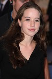 Anna Popplewell Photo - London UK  160910Anna Popplewell at the UK premiere of the film The Death and Life of Charlie St Cloud held at The Empire cinema Leicester Square16 September 2010Keith MayhewLandmark Media