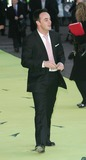 Ant Mcpartlin Photo - London UK Ant McPartlin (Ant and Dec) at the Premiere of Alien Autopsy held at the Odeon Leicester Square03 April 2006Paulo PirezLandmark Media