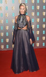 Victoria Hervey Photo - London UK Lady Victoria Hervey at the 73rd British Academy Film Awards held at The Royal Albert Hall South Kennsington on Sunday 2 February 2020 Ref LMK392 -J6086-030220Vivienne VincentLandmark Media WWWLMKMEDIACOM