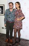 Alan Carr Photo - London UK Alan Carr and Melanie Sykes at The La Boheme Press Night at The Coliseum London on 29th January 2019Ref LMK73-J4280-300119Keith MayhewLandmark Media WWWLMKMEDIACOM