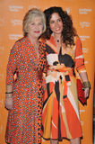 Mums Photo - London UKTara Smith ( right )  her Mum  at the United Nations Trust Fund Women United Dinner supported by the LDNY Foundation  Goldman Sachs National Portrait Gallery St Martins Place London UK on Monday 07 March 2016Ref LMK315-60062-090316CAN NGUYENLandmark MediaWWWLMKMEDIACOM