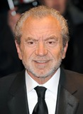 Sir Alan Sugar Photo 3