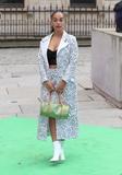 Jorja Smith Photo - London UK Jorja Smith at Royal Academy Of Arts Summer Exhibition Preview Party 2019 at the Royal Academy Piccadilly London on June 4th 2019Ref LMK73-J5007-050619Keith Mayhew Landmark MediaWWWLMKMEDIACOM