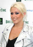 Amelia Lily Photo - London UK Amelia Lily backstage at British Summer Time Festival at Hyde Park on July 13th 2014Ref LMK73-49052-140714Keith MayhewLandmark Media WWWLMKMEDIACOM