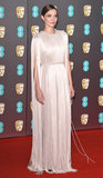 Albert Hall Photo - London UK Hildur Gudnadottir at the 73rd British Academy Film Awards held at The Royal Albert Hall South Kennsington on Sunday 2 February 2020 Ref LMK392 -J6086-030220Vivienne VincentLandmark Media WWWLMKMEDIACOM