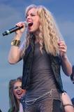 Amy Pemberton Photo 3