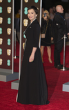 Kristin Scott Thomas Photo - London UK Kristin Scott Thomas at  the EE British Academy Film Awards (BAFTA) held at Royal Albert Hall on February 18 2018 in London EnglandRef LMK386-J1608-210718GARY MITCHELLLandmark MediaWWWLMKMEDIACOM