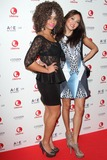 Adiza Shardow Photo - London UK Adiza Shardow and Elizabeth Tan  at Launch of new entertainment channel Lifetime at One Marylebone London  October 29th 2013Ref LMK73-45588- 301013Keith MayhewLandmark Media WWWLMKMEDIACOM