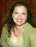 Heather Langenkamp Photo - London Heather Langenkamp attends Autographica  - one of the largest specialist autograph collecting events in the World - at the Radisson Edwardian Hotel Heathrow29-30 October 2005Keith MayhewLANDMARK MEDIA LMK