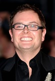 Allan Carr Photo - London UK Allan Carr at the 2007 Brit Awards held at Earls Court in London  14th February 2007Eric BestLandmark Media