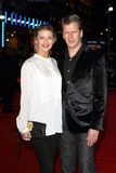 Andrew Castle Photo - London UK Andrew Castle and guest at Jack Ryan Shadow Recruit  European Film Premiere at the Vue West End Leicester Square London on January 20th 2014Ref LMK73-46424-210114Keith MayhewLandmark Media WWWLMKMEDIACOM