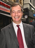 Nigel Farage Photo - London UK Nigel Farage in Charing Cross Road following his LBC show at Global Leicester Square London on Wednesday 19 June 2019  Ref  LMK392 -J5090-200619Vivienne VincentLandmark Media WWWLMKMEDIACOM