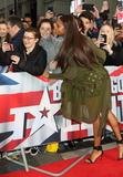 Alesha Dixon Photo - London UK  Alesha Dixon at  Britains Got Talent Judges Photocall on the Red Carpet at the London Palladium London on Sunday January 28th 2018Ref LMK73-J1469-290118Keith MayhewLandmark MediaWWWLMKMEDIACOM