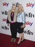 Amanda Nevill Photo - London UK Amanda Nevill and Daughter  at the Sky Women In Film  TV Awards at London Hilton on December 2 2016 in London EnglandRef LMK386-61332-021216Gary MitchellLandmark MediaWWWLMKMEDIACOM