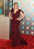 Amy Adams Photo - London UK Amy Adams at EE British Academy Film Awards 2019 at the Royal Albert Hall Kensington London on Sunday February 10th 2019Ref LMK73-J4348-110219Keith MayhewLandmark MediaWWWLMKMEDIACOM