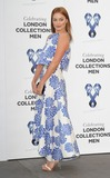 Margot Robbie Photo - London UK Margot Robbie at LCM SS 2015 One For The Boys Charity Ball at the Natural History Museum Kensington London 15th June 2014Ref LMK73-48828-160614Keith MayhewLandmark Media WWWLMKMEDIACOM