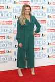 Anna Williamson Photo - London UK Anna Williamson at NHS Heroes Awards at the London Hilton Park Lane London on Monday 14 May 2018Ref LMK73-J2025-150518Keith MayhewLandmark MediaWWWLMKMEDIACOM