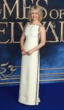 Alison Sudol Photo - London UK Alison Sudol at Fantastic Beasts The Crimes of Grindelwald UK Premiere at Cineworld Leicester Square London 13th November 2018Ref LMK73-J2950-141118Keith MayhewLandmark MediaWWWLMKMEDIACOM