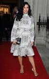 Alexandra Cane Photo - LondonUK  Alexandra Cane  atCelebrity sightings at London Fashion Week at the Freemasons Hall  London UK 16th February 2019  RefLMK73-S2152-180219Keith MayhewLandmark MediaWWWLMKMEDIACOM