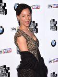 Nina Sosanya Photo - London UK Nina Sosanya at The Sky Arts Awards at the Savoy Hotel The Strand London on Sunday 7 June 2015Ref LMK392 -51429-080615Vivienne VincentLandmark Media WWWLMKMEDIACOM