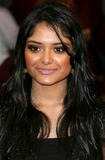 Afshan Azad Photo - London UK Afshan Azad at the World Premiere of Harry Potter and ther Half Blood Prince at the Odeon Leicester Square London  7th July 2009Charlie HarperLandmark Media