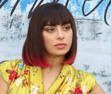 Charli XCX Photo - LondonUK Charli XCX at Serpentine Gallery Summer Party  Hyde Park 25th June 2019 RefLMK73-S2591-260619Keith MayhewLandmark MediaWWWLMKMEDIACOM