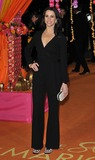 Andrea Mclean Photo - London UKAndrea McLean at  The Royal Film Performance and World Premiere of The Second Best Exotic Marigold Hotel at Odeon Leicester Square on February 17 2015 in London Ref LMK315-50611-180215Can NguyenLandmark MediaWWWLMKMEDIACOM