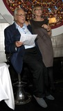 Anne Robinson Photo - London UK Michael Winner and Anne Robinson   at a party to celebrate the launch of Michael Winners book Winners Dinners  Belvedere Restaurant London 11th November 2009 SYDLandmark Media