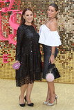 Alana Phillips Photo - LondonUK  Arlene Phillips and Alana Phillips (daughter)   at the Absolutely Fabulous The Movie  World Premiere at the Odeon Leicester Square 29th June 2016 RefLMK73-60777-300616 Keith MayhewLandmark Media WWWLMKMEDIACOM