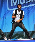 Aston Merrygold Photo 3