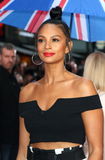 Alesha Dixon Photo - London UK Alesha Dixon    at Britains Got Talent photocall held at The London Palladium Argyll Street London on Sunday 29 January 2017Ref LMK73-62720-290117Keith MayhewLandmark Media  WWWLMKMEDIACOM