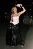 Anthea Turner Photo - LondonAnthea Turner  at the  Hats Off To Barbados Ball at The Museum History Museum London  22nd November 2004 Paolo PirezLandmark Media
